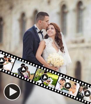 Anniversary Video Maker With Music apk screenshot