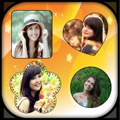 Photo Art Frame icon