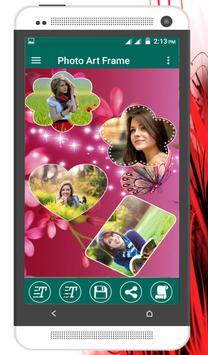 Photo Art Frame apk screenshot