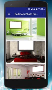 Bedroom Photo Frame apk screenshot