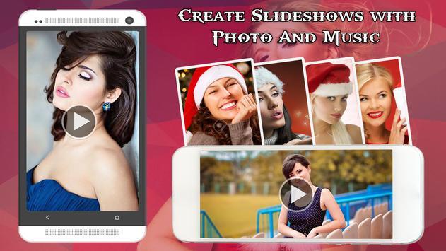 Photo Video Maker poster