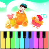 Learn to Sing Kids Songs icon