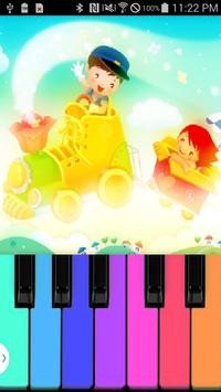 Learn to Sing Kids Songs poster