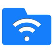 Connect to PC with Wi-Fi Share icon