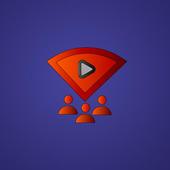 Recon Recording icon