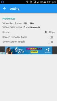 Recon Recording screenshot 1