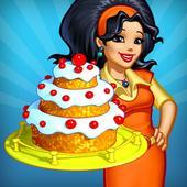 Cake Mania - Main Street Lite أيقونة