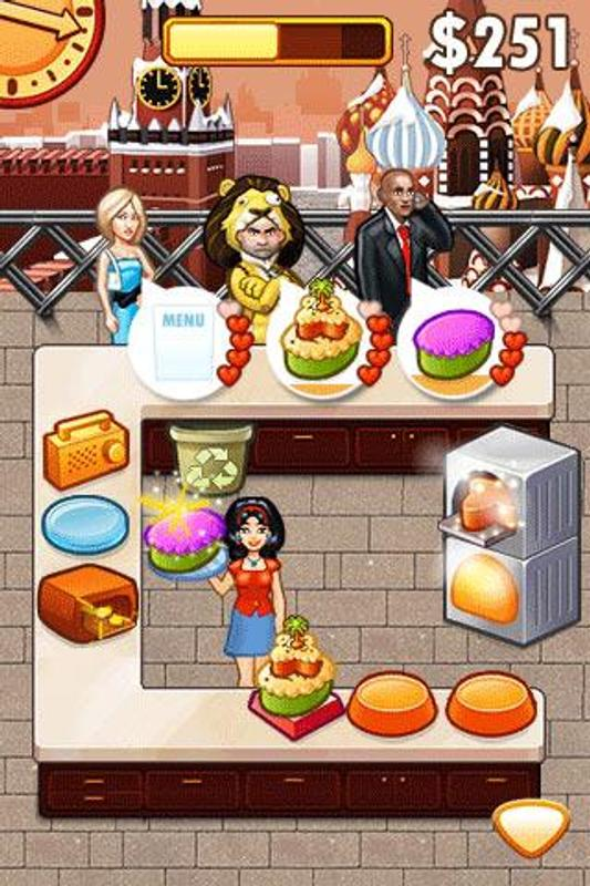Cake Mania Celebrity Chef 1.3.12 Descargar APK para ...