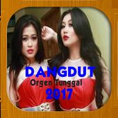 Dangdut Organ Tunggal 2017 icon