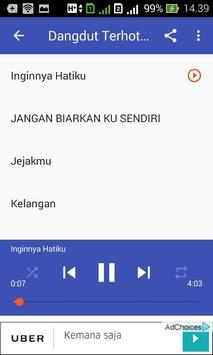 Dangdut Organ Tunggal 2017 apk screenshot