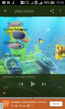 Ost Dikejar Rezeki Full apk screenshot