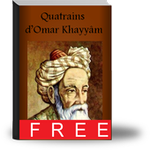 Quatrains d'Omar Khayyâm Demo icon