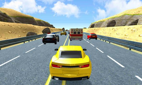 Real Fast Road Racing apk screenshot