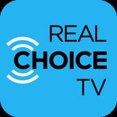 Real Choice TV icon
