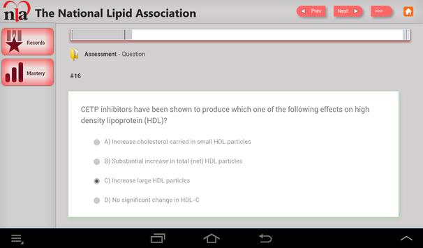 NLA-SAP screenshot 3