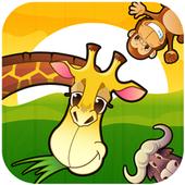 حديقة الحيوانات icon