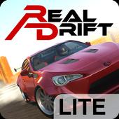 Real Drift Car Racing Lite icon