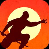 Ninja Mission Revenge icon