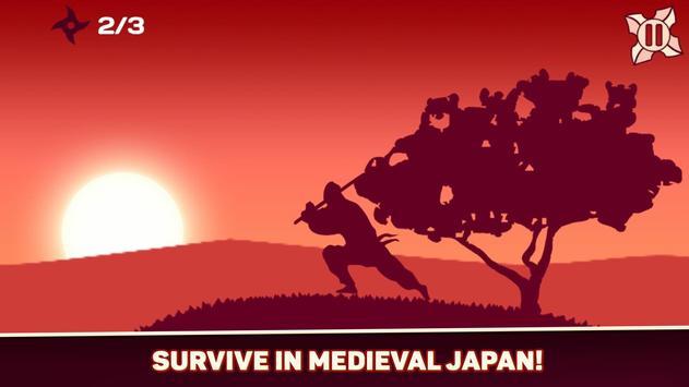 Ninja Mission Revenge poster