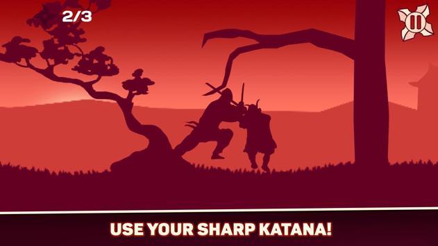 Ninja Mission Revenge screenshot 1