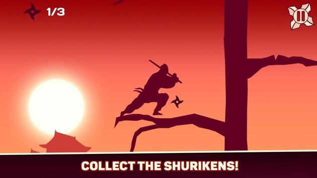 Ninja Mission Revenge screenshot 2