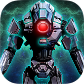 Aliens Grip TD 3D icon