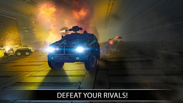 Army Truck 3D - Military Drive apk screenshot