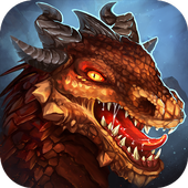 Fantastic Monsters icon