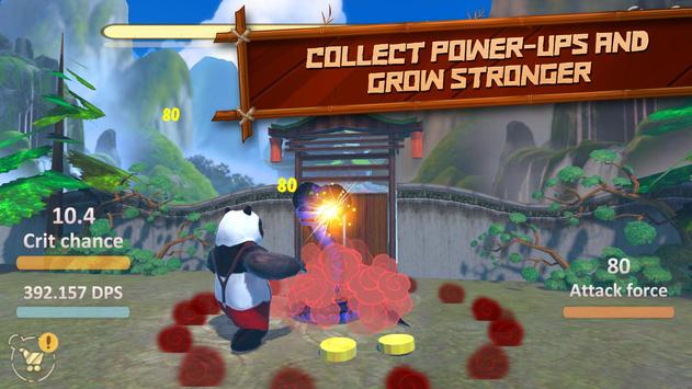 Fighting Panda 3D apk screenshot