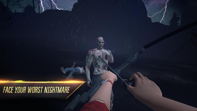 Dead Hunter 3D: Doomsday Night poster