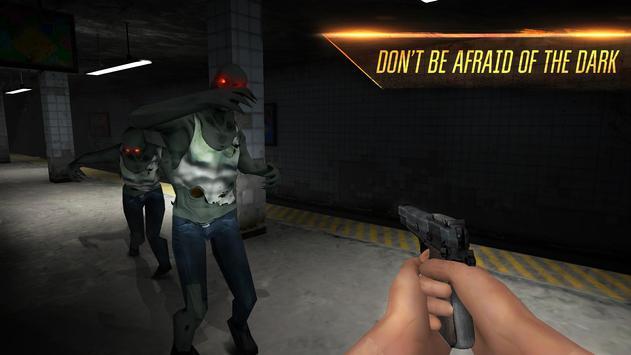 Dead Hunter 3D: Doomsday Night apk screenshot