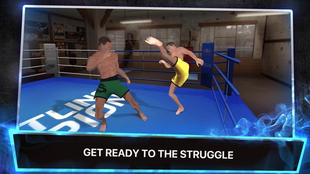 Wrestling Champion 3D screenshot 1