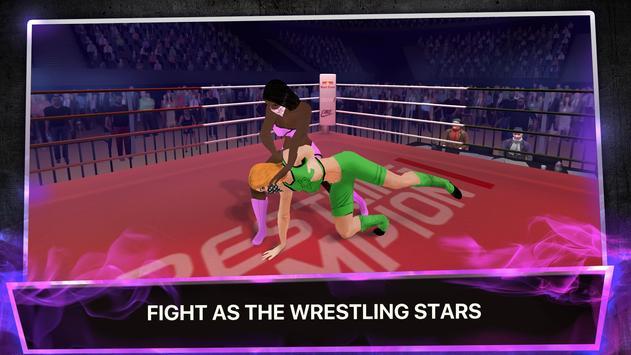 Wrestling Champion 3D screenshot 2