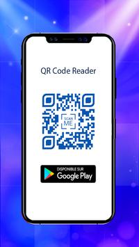 QR Code Reader 2019 screenshot 3