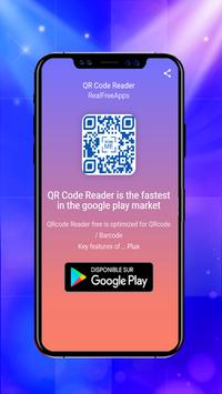 QR Code Reader 2019 screenshot 4