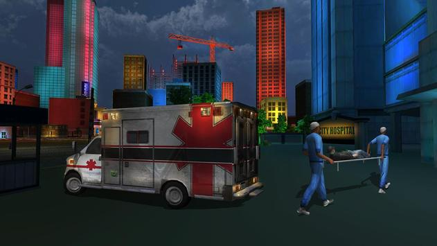 Real Auto Crime Simulator 3d screenshot 1