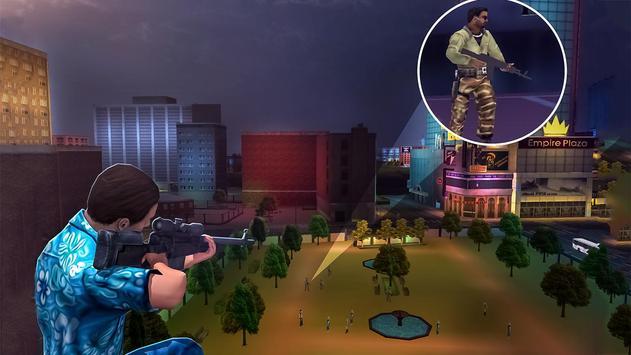 Real Auto Crime Simulator 3d screenshot 2