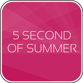 5 Seconds of Summer Chords icon