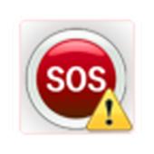 모바일 안심 서비스 icon