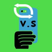 Vlog Snapcam icon