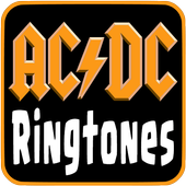 AC DC ringrones free | Thunderstruck  & More icon