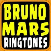 Bruno Mars Ringtones Free icon