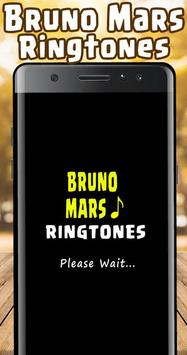 Bruno Mars Ringtones Free poster