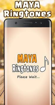 Maya Ringtone free poster