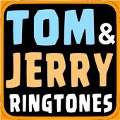 Tom and Jerry Ringtones icon