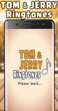 Tom and Jerry Ringtones poster