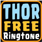 Thor Ringtone free icon