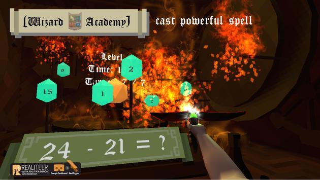 Wizard Academy VR screenshot 9