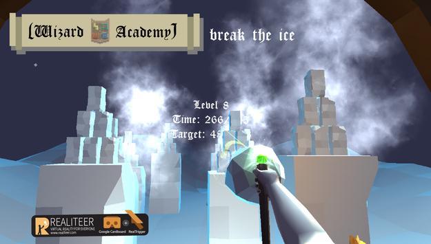 Wizard Academy VR screenshot 14