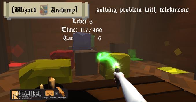 Wizard Academy VR screenshot 7